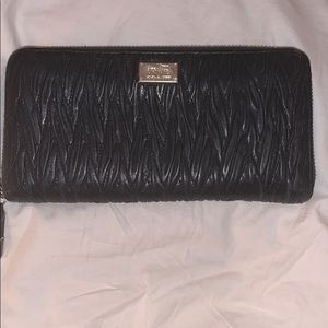 Pre Owned Authentic Coach Wallet